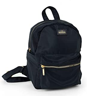 Kedzie Mainstreet Stylish Mini Backpack with Front Pocket