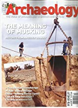 british archaeology magazine back issues