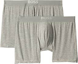 2-Pack Ultrasoft Micro Modal Boxer Brief