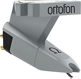 Ortofon Omega Single Pack - 1 x Phono Cartridge fitted with stylus