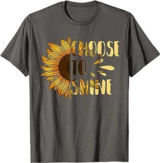 Best choose to shine t shirt Reviews