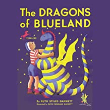 The Dragon's of Blueland: My Father's Dragon 3