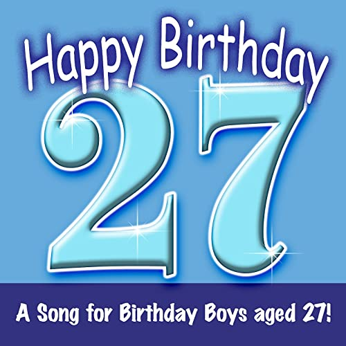 song number 27 birthday