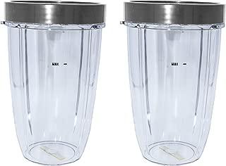 nutribullet oversized cup