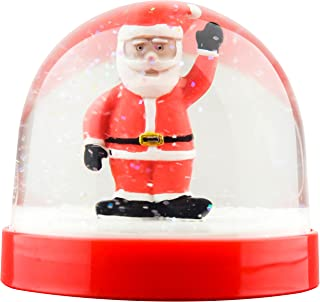 Funny Christmas Snow Globes Accessory Decoration