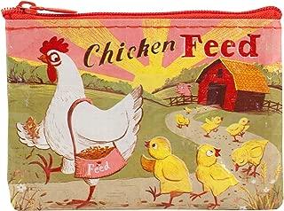 Chicken Feed Coin Purse