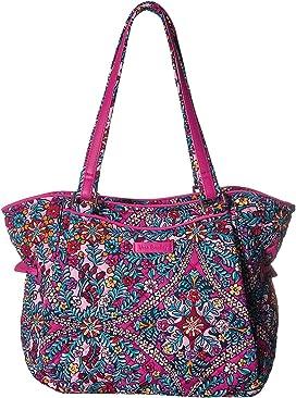 ea055d991 Vera Bradley. Iconic Miller Travel Bag. $85.99MSRP: $108.00. Iconic Glenna  Satchel