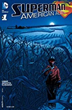 Superman: American Alien (2015-2016) #1 (Superman: American Alien (2015-))