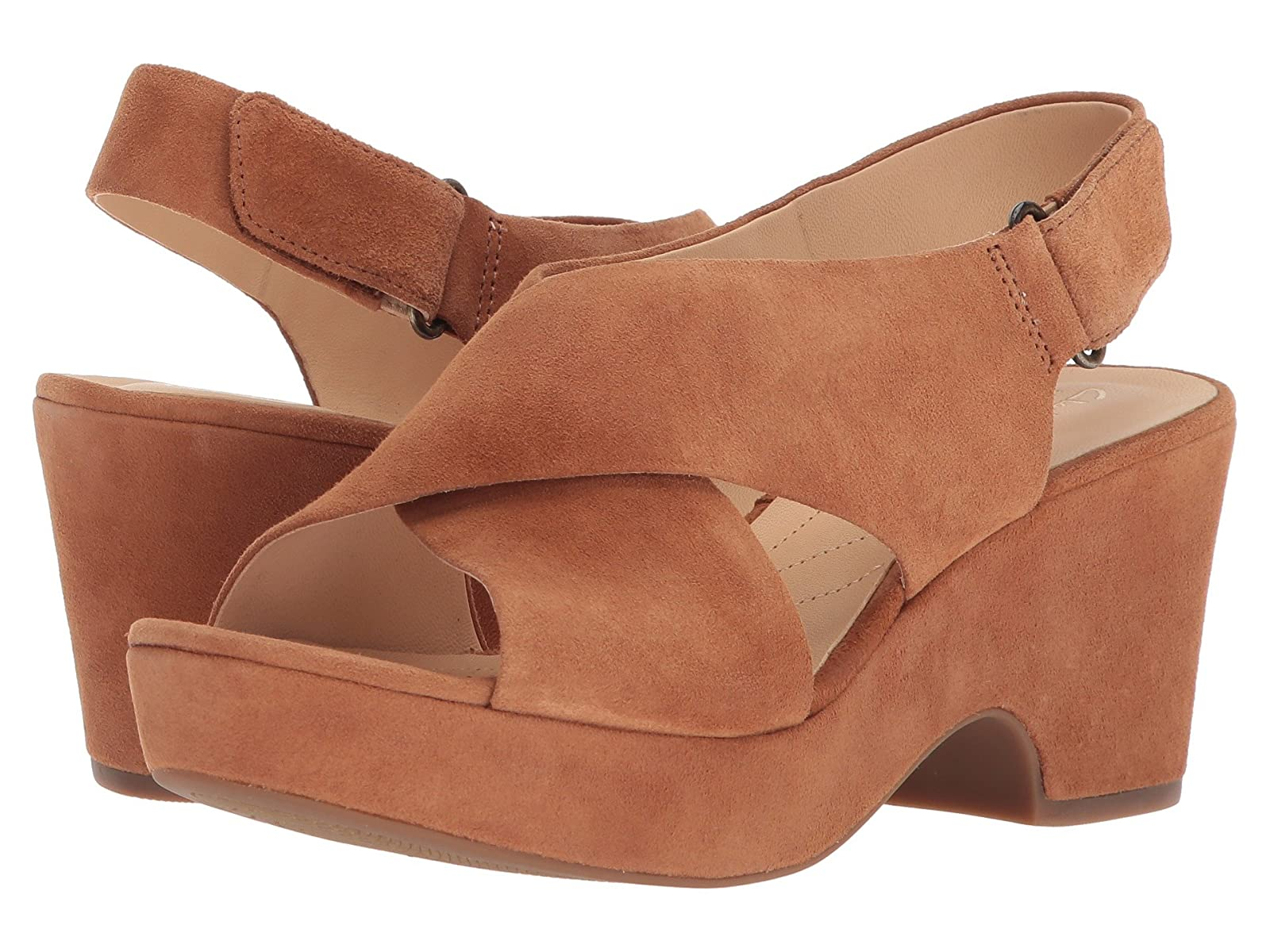 Clarks Maritsa LaraAtmospheric grades have affordable shoes