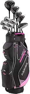slazenger women's golf clubs pink