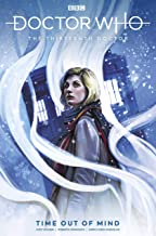 Doctor Who: The Thirteenth Doctor: Time Out of Mind (English Edition)
