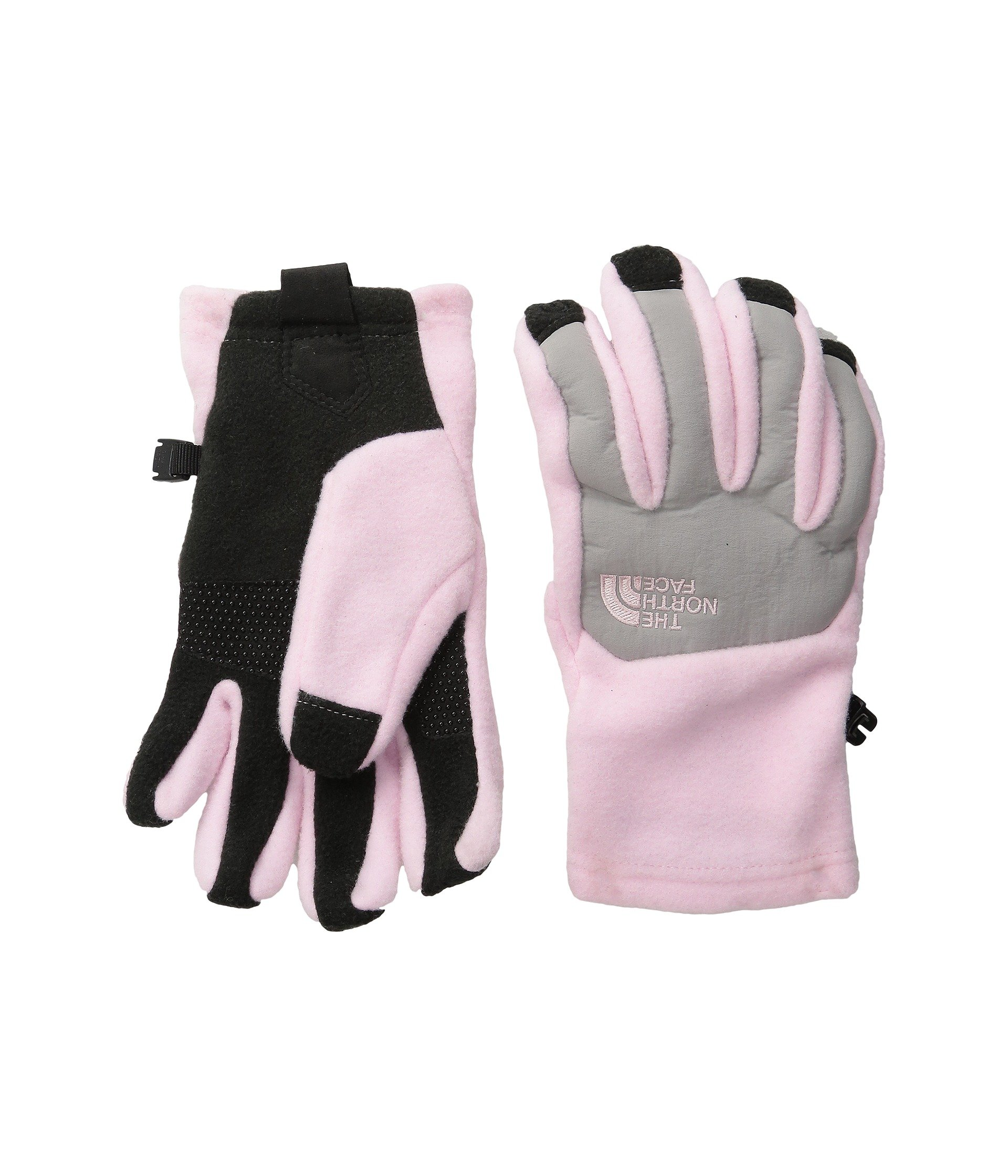 Guantes para Niña The North Face Kids Denali Etip Gloves (Big Kids)  + The North Face en VeoyCompro.net