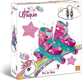 Mondo In Line Skates Unicornio Unicorn Patines Patinaje