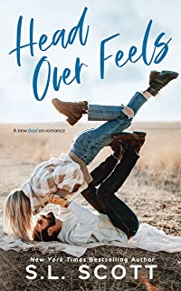 Sponsored Ad - Head Over Feels: A Friends to Lovers Romance