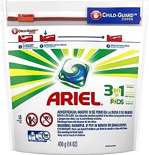 Ariel 3 em 1 Power Pods, Ariel