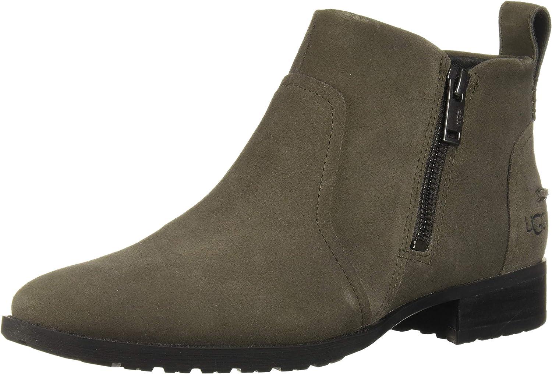 UGG Women's [Alternative dealer] Aureo Ankle Boot Ii wholesale