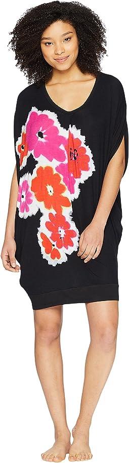 Floral Sleepshirt