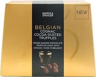 marks spencer belgian chocolate truffles