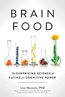 brain food dr lisa mosconi