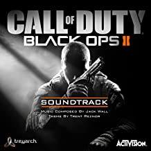 call of duty black ops ii theme