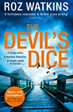 The Devil's Dice: A gripping crime thriller with an absolutely breath-taking twist (A DI Meg Dalton thriller, Book 1) (English Edition)