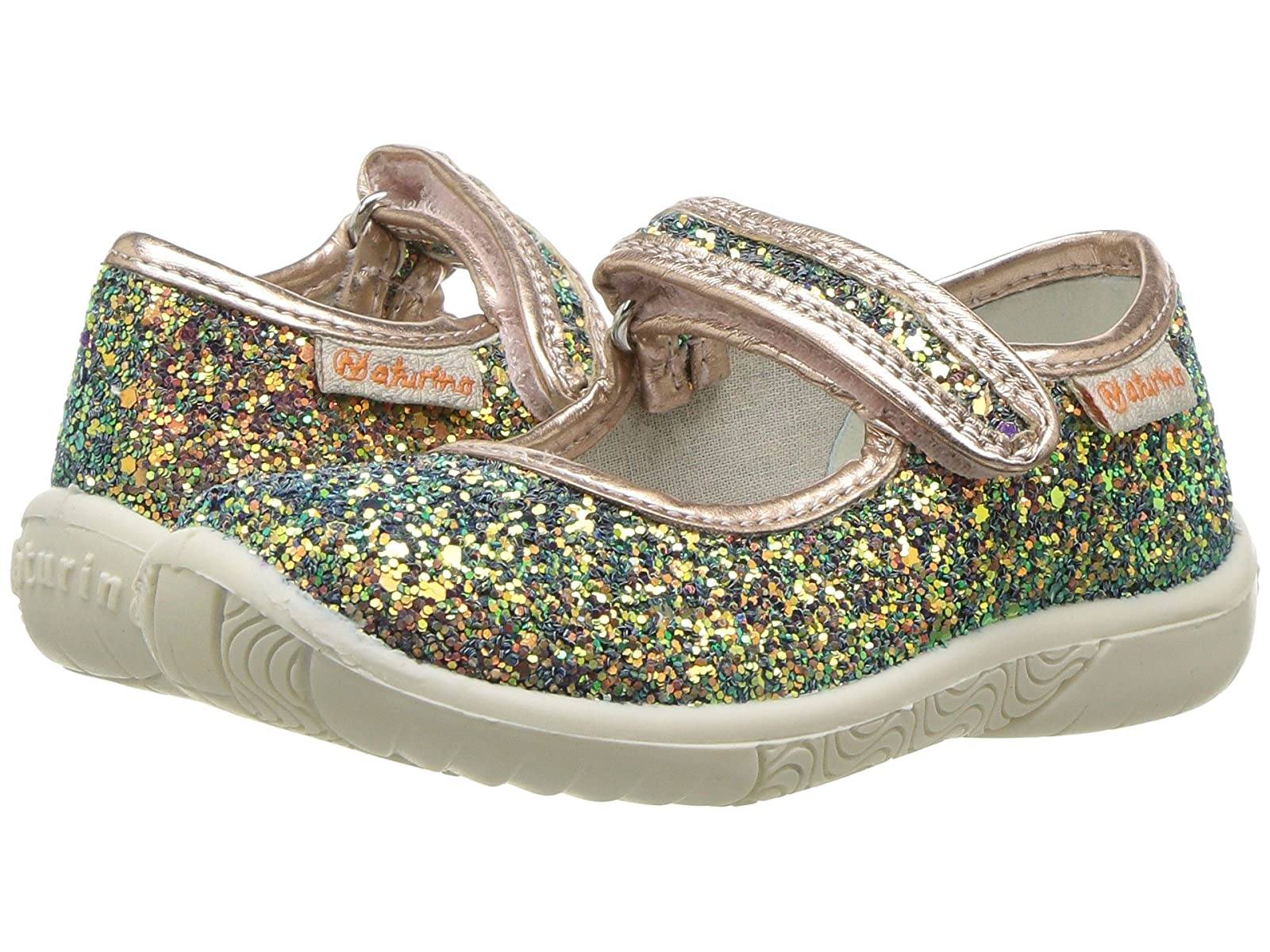 Naturino 7703 SS18 (Toddler/Little Kid)Atmospheric grades have affordable shoes