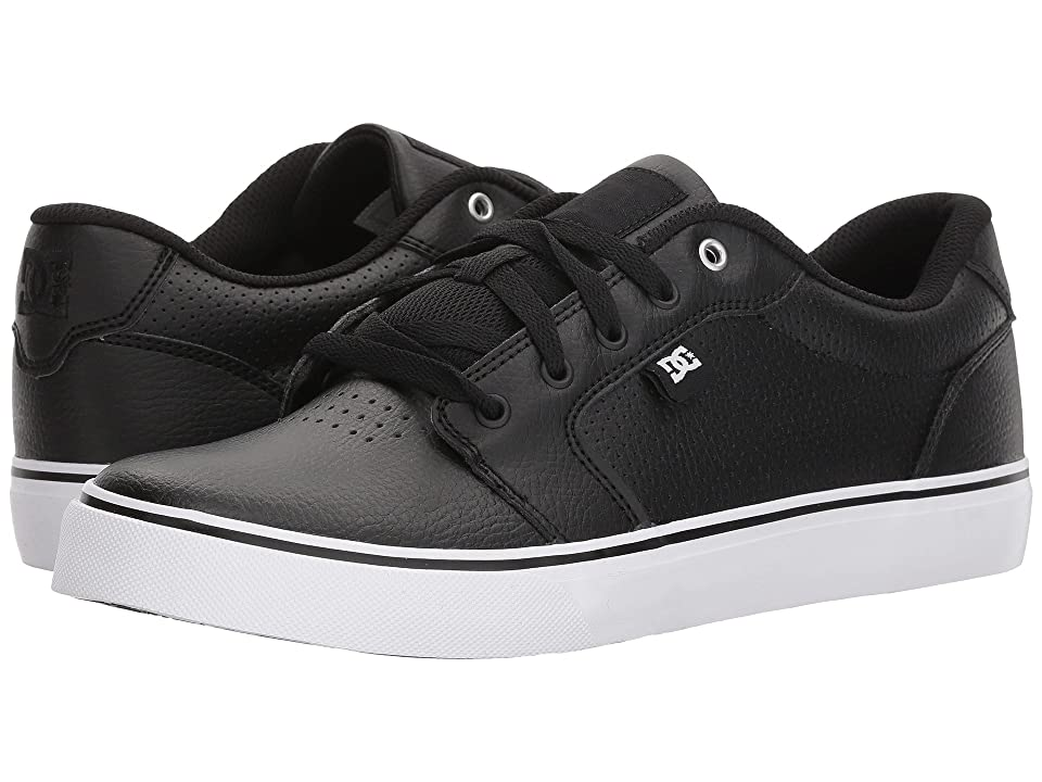 DC Anvil SE (Black) Men