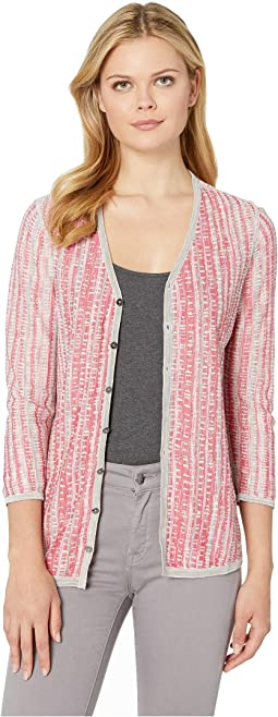Tubular Sunset Cardy