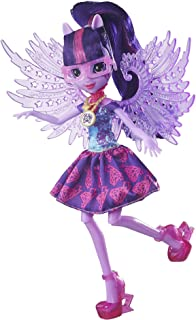 My Little Pony Equestria Girls Crystal Wings Twilight Sparkle