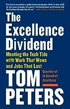 Mejor Tom Peters Excellence Dividend de 2020 - Mejor valorados y revisados