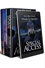 Duncan Hunter Thriller - Box Set: Special Access, Shoot Down, No Need to Know, Blown Cover Kindle Edition