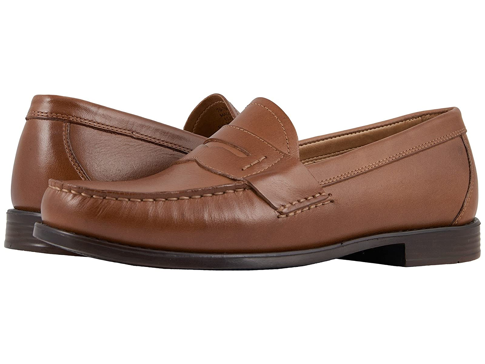 G.H. Bass & Co. WagnerAtmospheric grades have affordable shoes