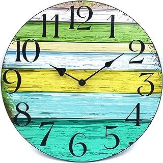 Best antique clock door decals Reviews