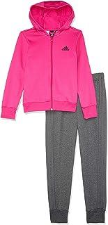 3d3a387fd1334 Amazon.fr : survetement fille adidas : Vêtements