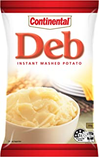 CONTINENTAL | Instant Mash Potato, 350g