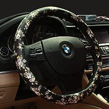 Best floral steering wheel Reviews