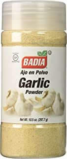 Badia Spices Garlic Powder, 10.5 oz