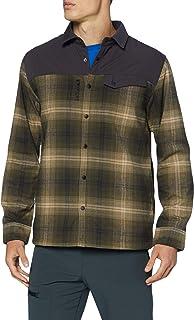 Lafuma Arkhale Warm Shirt M Camicia Uomo