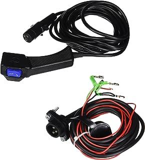 superwinch wired remote