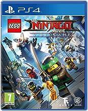 The Ninjago Movie Game Videogame (PS4)