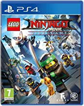 The Ninjago Movie Game Videogame PlayStation 4 by Lego