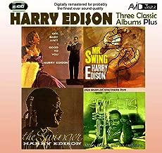 Best harry edison mr swing Reviews