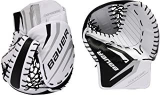 Best senior hockey gloves on sale Reviews