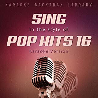 Chicago We Can Change the World (In the Style of Graham Nash) [Karaoke Version]