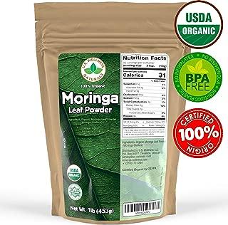 Best organic moringa tea Reviews