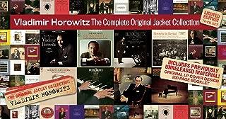 Vladimir Horowitz -Complete Original Jacket Collection