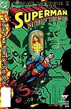Superman: The Man of Tomorrow (1995-1999) #15 (English Edition)