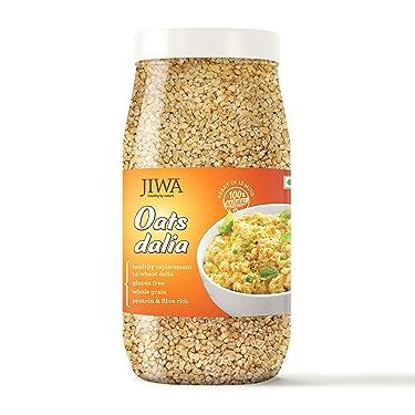 JIWA healthy by nature Oats Dalia, 1Kg