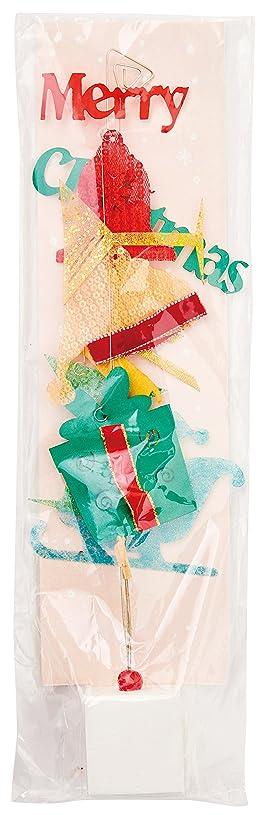 ライム有効起きているカメヤマキャンドルハウス クリスマススウィングツリー プレゼント