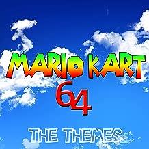 mario kart 64 music